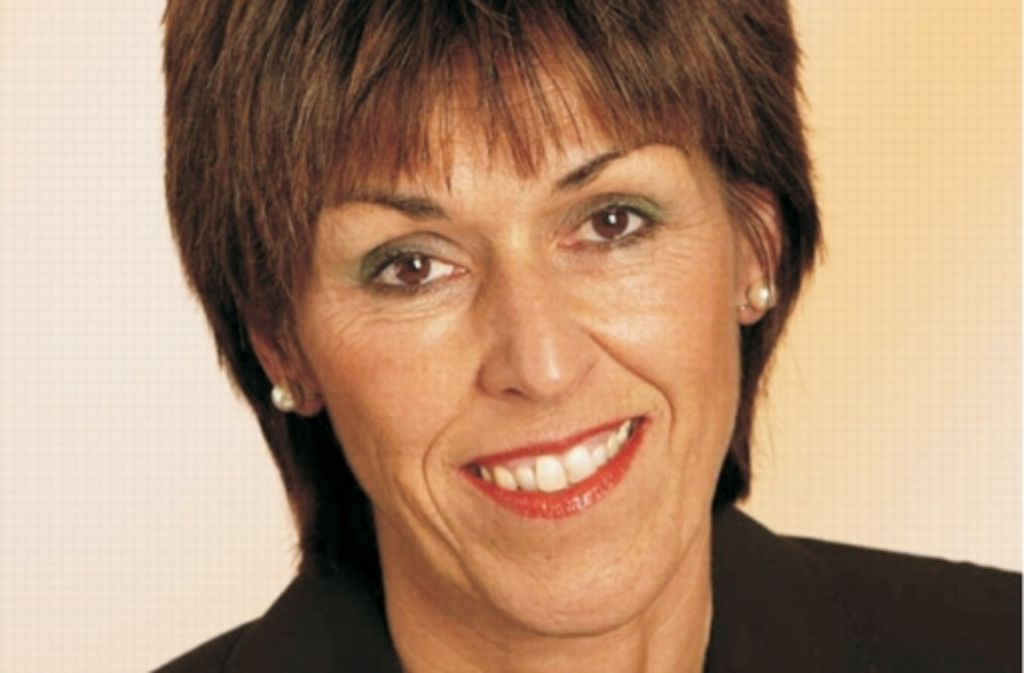 Seit mehreren Jahren gehört die ehemalige Sozialministerin Monika Stolz dem Zentralkomitee der Deutschen Katholiken an. Foto: dpa