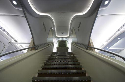 Aus für A380 trifft Zulieferer im Südwesten