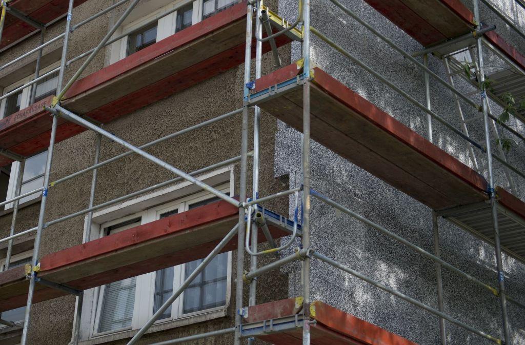 Bei Sanierungsarbeiten wurden die Mängel beim Brandschutz in einer Schule in Pforzheim entdeckt. (Symbolfoto) Foto: dpa-Zentralbild