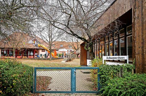 Umstrittene Pläne für Gelände des  Gemeindehauses