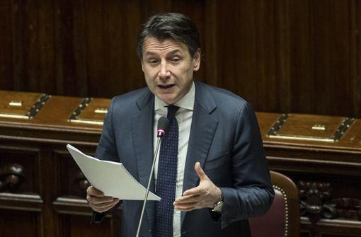 EU-Staaten beraten Hilfen - Kompromiss wackelt