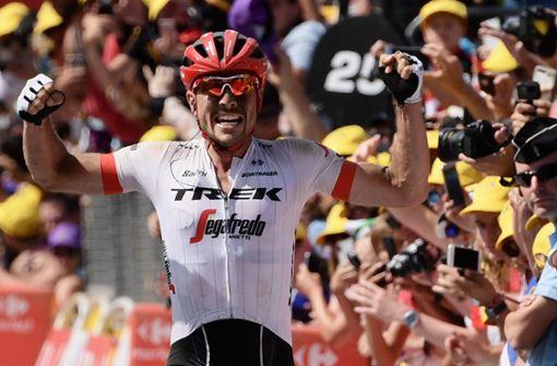 John Degenkolb beendet deutsche Tour-Flaute