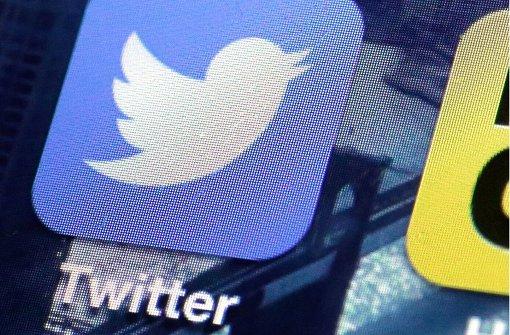 Polizei informiert über Twitter