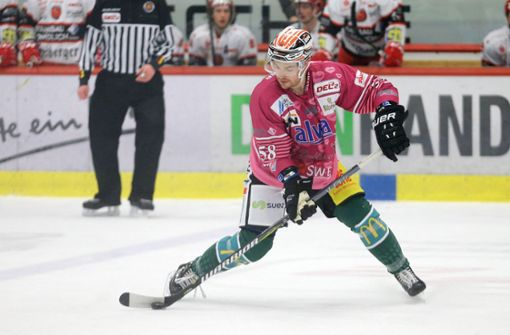 Keine Lizenz für Eishockey-Zweitligist in der kommenden Saison
