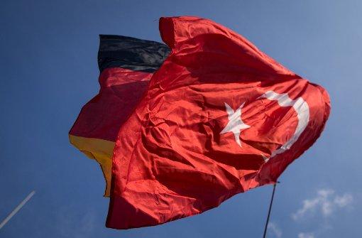 Zahl der türkischen Asylbewerber steigt deutlich