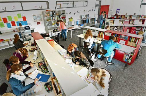 Weniger Schüler, dennoch zu wenig Lehrer