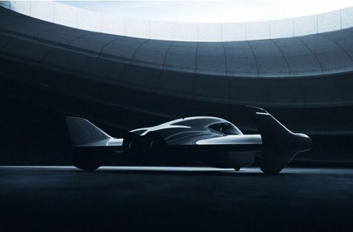 Sportwagenhersteller startet Forschung mit Boeing für Elektro-Fluggerät