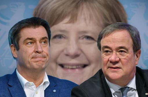 Die FDP würde sich über Laschet freuen