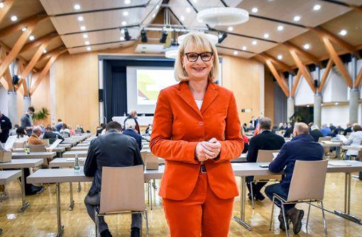 Hauen und Stechen in der Stuttgarter CDU