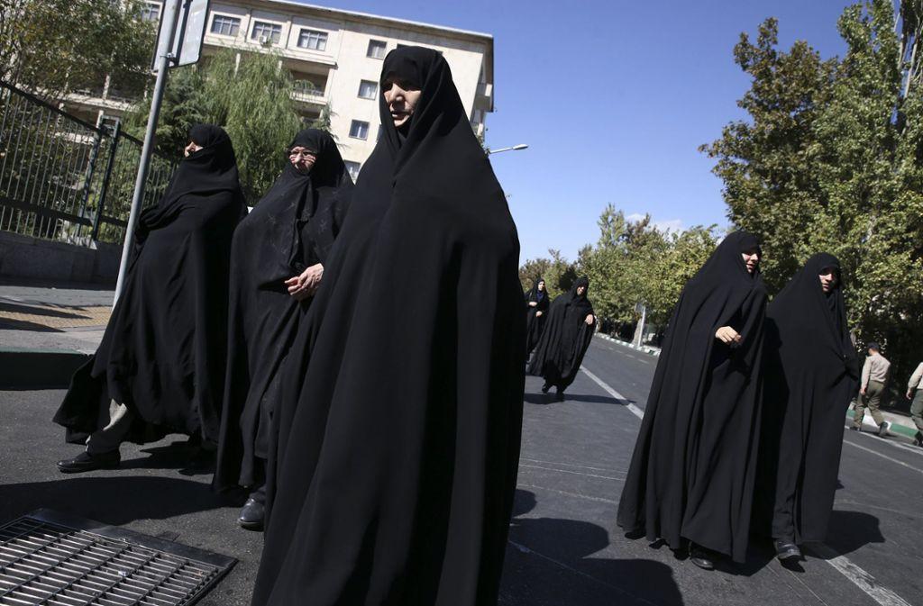 Abdel-Hamid Ourghi will, dass der Islam in Europa ein anderes Bild abgibgt. Das verschafft ihm viele Feinde. Foto: AP
