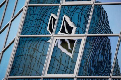 Deutsche Bank will tausende Stellen streichen
