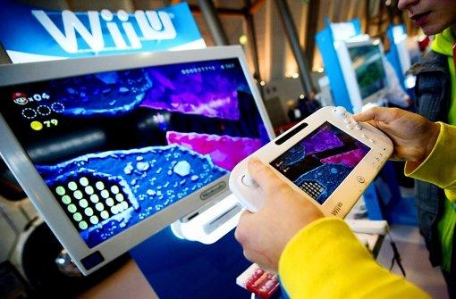 Das Gamepad ermöglicht auch ungewöhnliche Perspektiven aufs Spielgeschehen. Foto: dpa