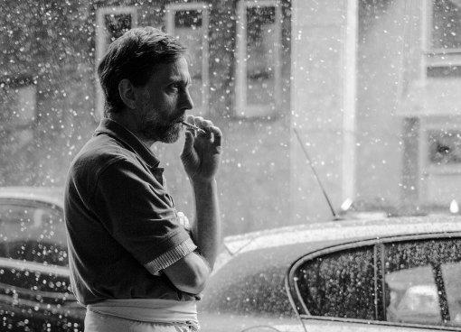 Der Kessel und seine Bewohner im Portrait: Jens Franke geht wohl kaum noch ohne Kamera aus dem Haus. Foto: Jens Franke