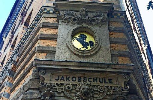 Jakobschule: Kritik    an der Stadt wächst