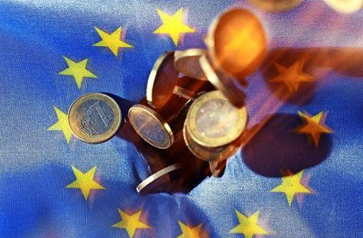 Europäische Union pumpt Millionen in den Kreis