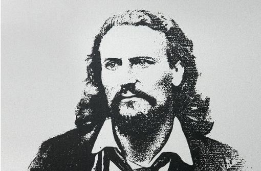 Revolutionär, Freidenker, Schriftsteller
