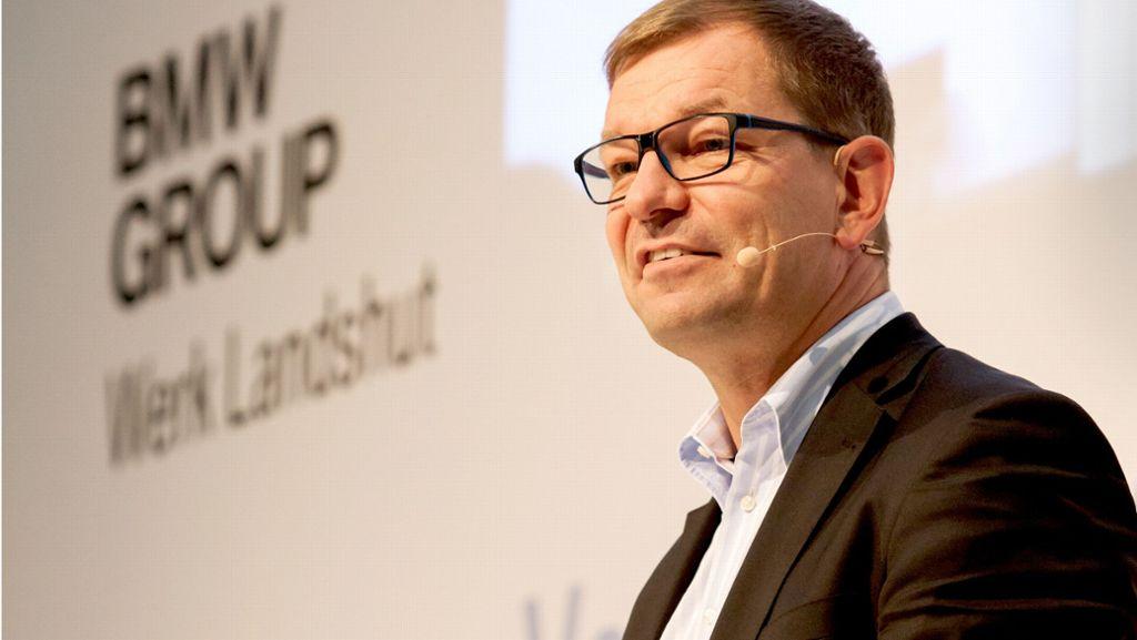 Der neue Audi-Chef kommt von BMW