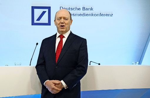 Deutsche Bank behält Postbank