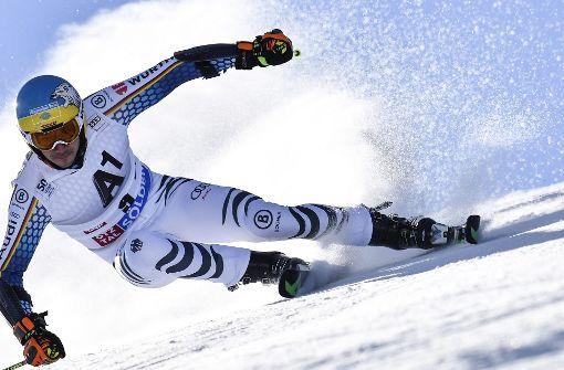 Die alpine Saison startet in Sölden