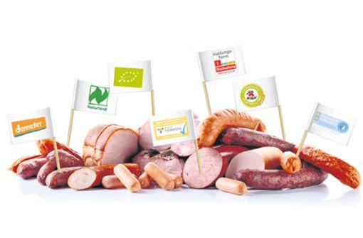 Ist das Fleisch vom glücklichen Schwein?