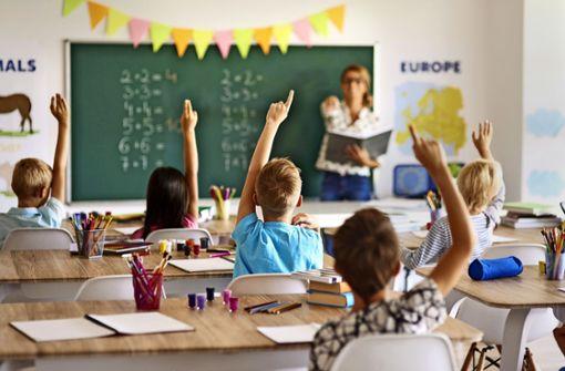 Lehrer gesucht – auch in der Region