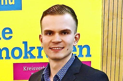 Europakandidaten formieren sich