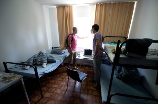 Stadt muss 32  neue Flüchtlinge aufnehmen