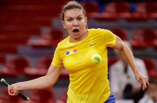 Weltranglisten-Zweite sagt für Tennis-Turnier in Stuttgart ab