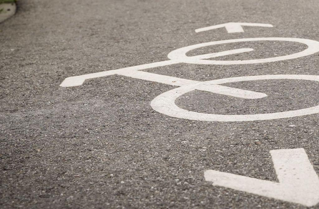 Ein Pedelec-Fahrer wird schwer verletzt, weil er im Kreis Lörrach gegen ein über einem Radweg  gespanntes Seil fährt (Symbolfoto). Foto: factum/Weise/Jürgen Bach
