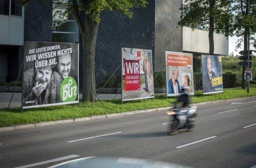 Genossen hadern mit der rot-grünen Wahlabsprache