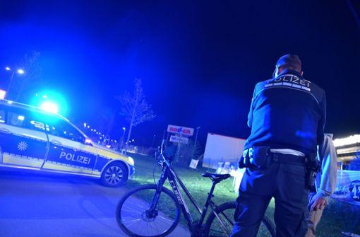 Radfahrer wird schwer verletzt