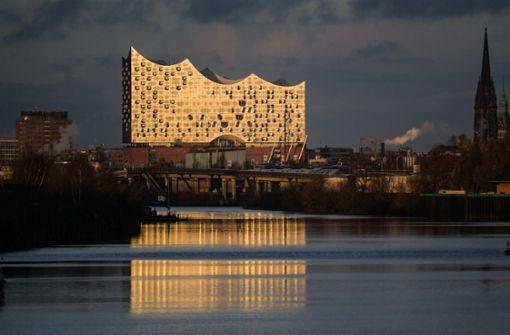 Opernprovisorium: Stadt will Philharmonie bauen