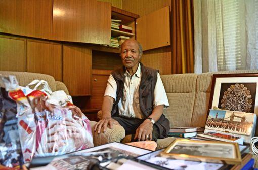 Mit 80 Jahren in die Obdachlosigkeit