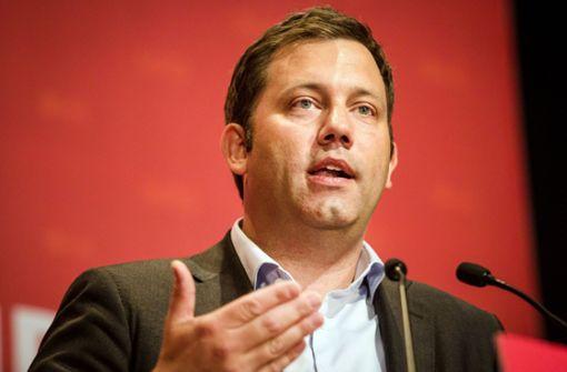 SPD: Unionsminister müssen mehr tun