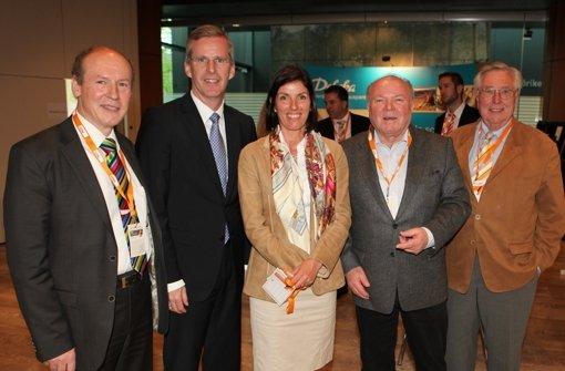 Leonberger  geht nicht in den Bundestag