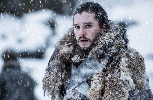 Nacktszene mit Jon Snow versetzt Fans ins Schwärmen