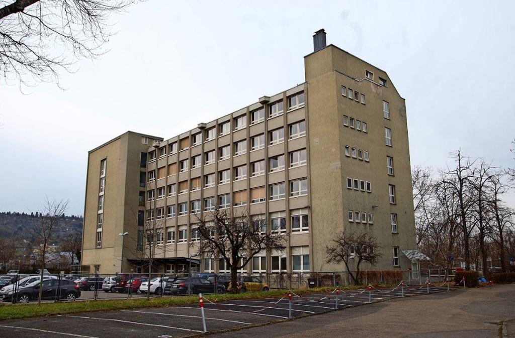 Auf dem Pfisterer-Areal im Lindenschulviertel in Untertürkheim könnten Wohnungen entstehen. Foto: Mathias Kuhn