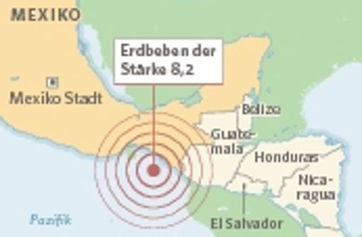 Die gefährlichsten Erdbeben-Regionen der Welt