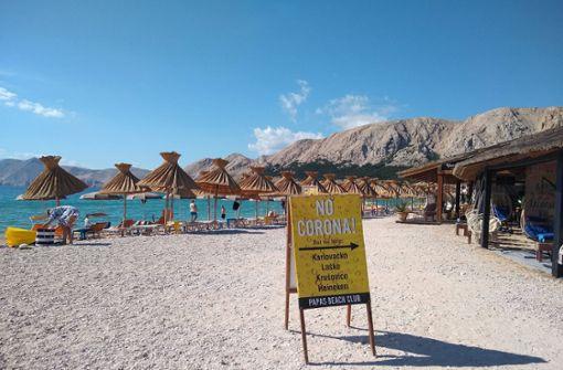 Das müssen Sie bei der Reise nach Kroatien beachten