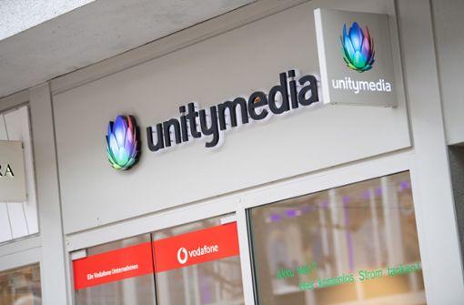 Unitymedia verschwindet endgültig vom Markt
