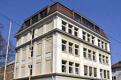 Hölderlin-Gymnasium vorerst geschlossen