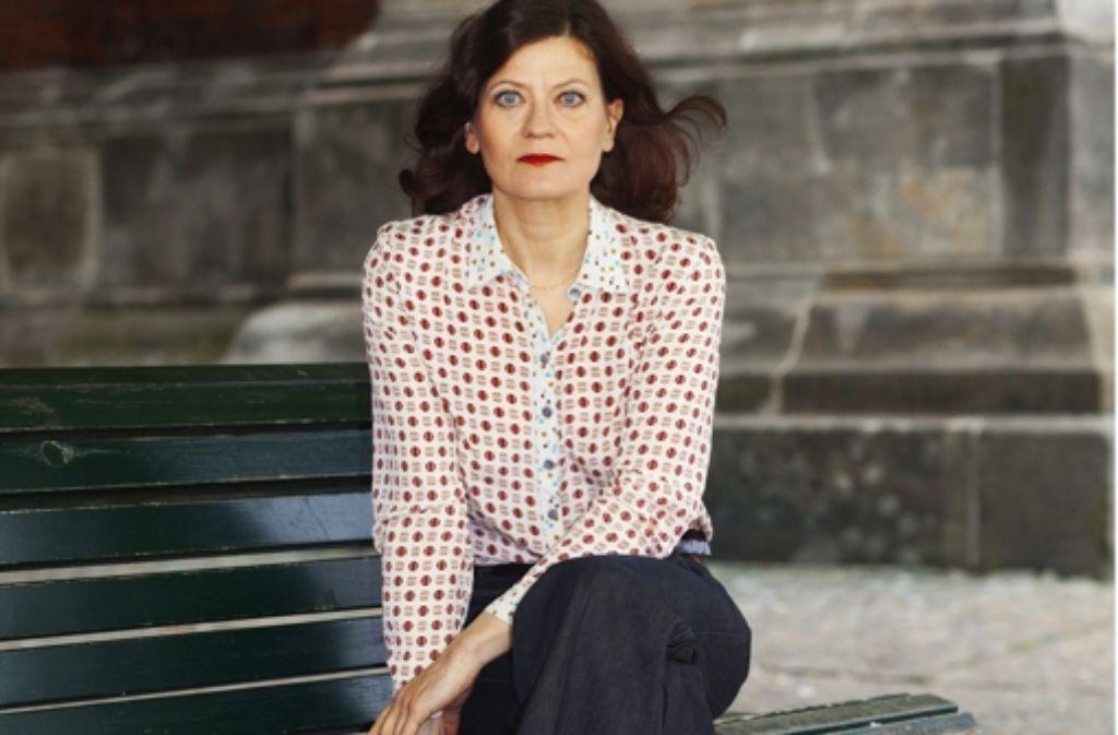 Astrid Meyerfeldt