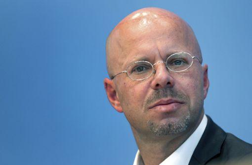 Staatsanwaltschaft ermittelt gegen Andreas Kalbitz