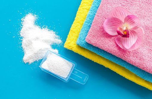 Waschmittel selber machen: Rezepte und Tipps im Überblick