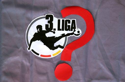 DFB beschließt Fortsetzung der 3. Liga