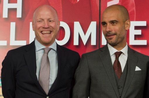FC Bayern München verpflichtet Bernat