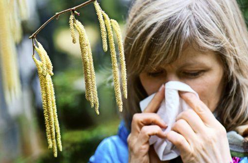Diese Tipps sollten Allergiker beachten