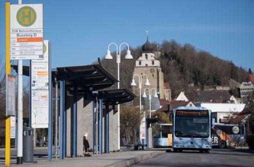 Berlin rudert bei ÖPNV-Versuch zurück