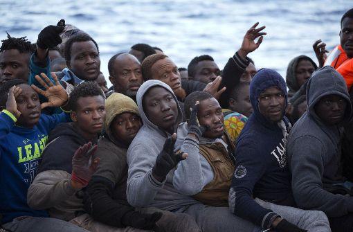 Europarat kritisiert Roms Abkommen mit Libyen