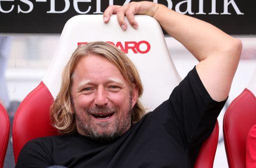 Was VfB-Sportdirektor Sven Mislintat und der Grüne Anton Hofreiter gemeinsam haben